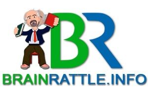 Brain Rattle Logo