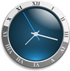 BlueTimeClock copy