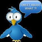 Tweet About What Bird