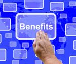 Pushing Benefits Button