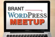 Brant Wordpress Meetup