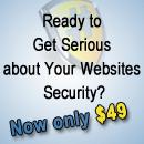 Sale Website Security