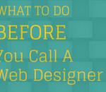 Before-Call-Web-Designer