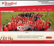 Brantford Sports Website