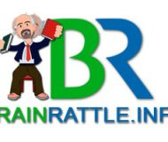 Brain Rattle Logo