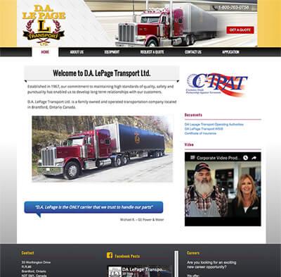 website-redesign-dalepagetransport
