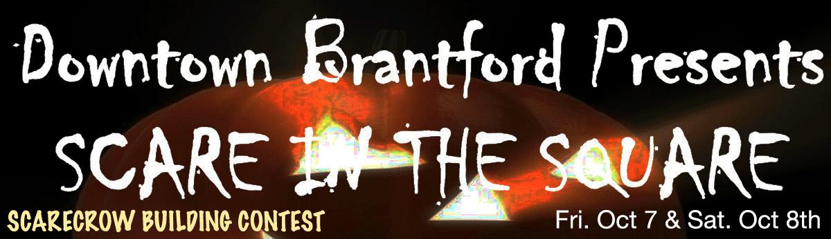 Brantford Scarecrow Contest
