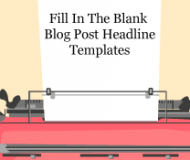 web-design-headline-template