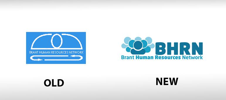 redesigned logo