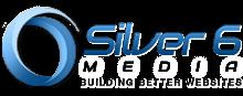Silver 6 Media - Web Design