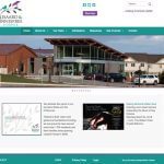 Lisaard and Innisfree Hospice Website