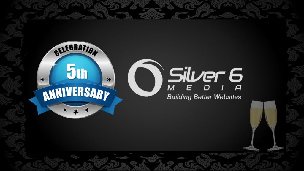 5 year anniversary silver